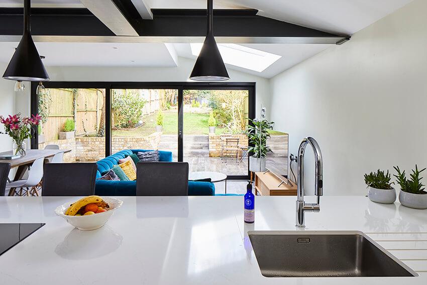 Kitchen Extension Ideas For Semi Detached Houses Proficiency