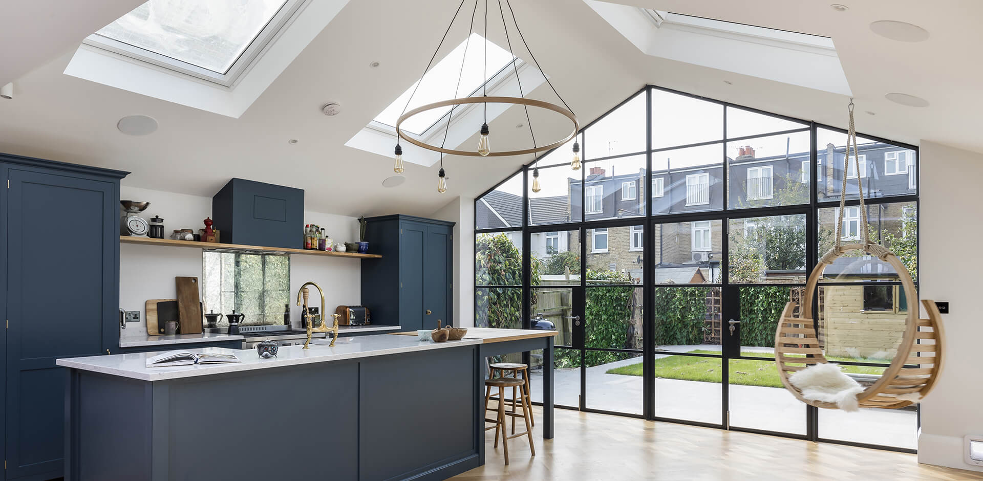 Kitchen Extensions Kitchen Extensions London Proficiency