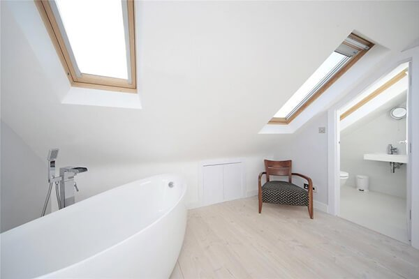 loft conversion add value