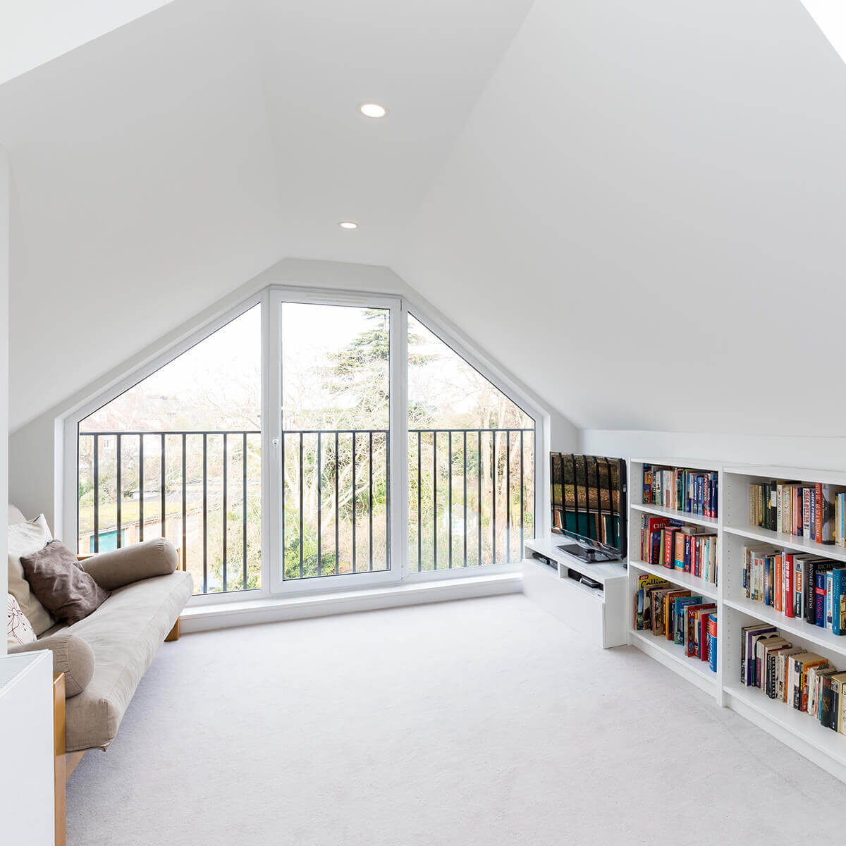 Design Your Own Home Extension: What Are The Benefits Of Loft Conversion, Are Loft Worth