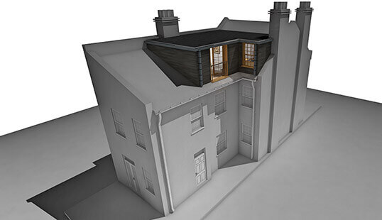 Types of loft conversion in London