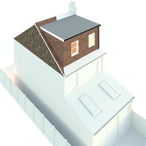 Best Loft Conversions London Loft Conversion Specialists